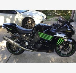 Kawasaki Ninja ZX-14 Motorcycles for Sale - Motorcycles on
