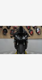 2009 Kawasaki Ninja ZX-6R for sale 200690593