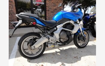 2009 Kawasaki Versys for sale 200380706