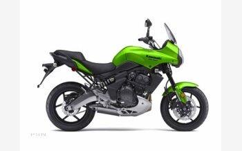 2009 Kawasaki Versys for sale 200606422
