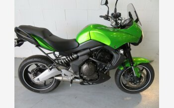 2009 Kawasaki Versys for sale 200627947