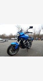 2009 Kawasaki Versys for sale 200655646
