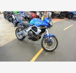 2009 Kawasaki Versys for sale 200661680