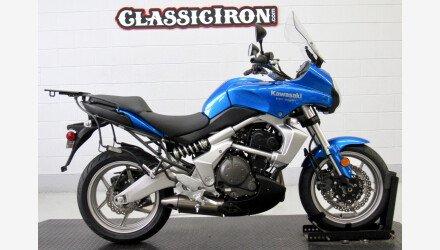 2009 Kawasaki Versys for sale 200663728