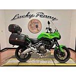 2009 Kawasaki Versys for sale 201057753