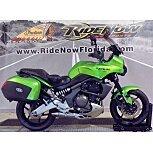 2009 Kawasaki Versys for sale 201119984