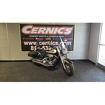 2009 Kawasaki Vulcan 1700 for sale 200633138