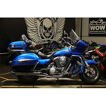 2009 Kawasaki Vulcan 1700 for sale 200833499