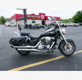 2009 Kawasaki Vulcan 1700 for sale 200935035