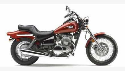 2009 Kawasaki Vulcan 500 for sale 200718182