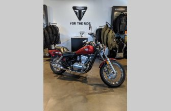 2009 Kawasaki Vulcan 500 for sale 200909597