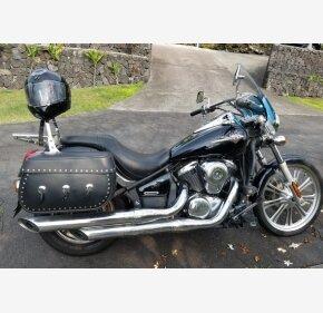 Kawasaki Vulcan 900 Motorcycles For Sale Motorcycles On
