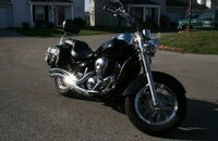 2009 Kawasaki Vulcan 900 for sale 200729994