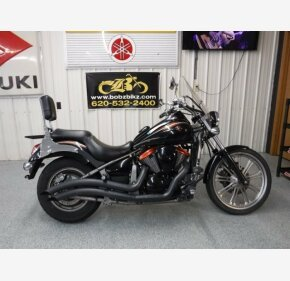 2009 Kawasaki Vulcan 900 Motorcycles For Sale Motorcycles