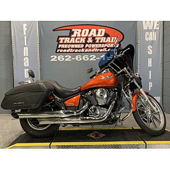 2009 Kawasaki Vulcan 900 for sale 200822564