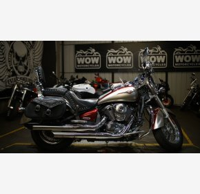 2009 Kawasaki Vulcan 900 for sale 200935742