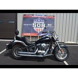 2009 Kawasaki Vulcan 900 for sale 200944347