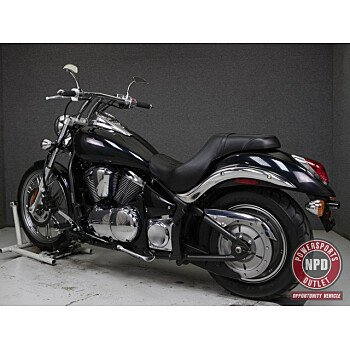 2009 Kawasaki Vulcan 900 for sale 200952359