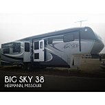 2009 Keystone Big Sky for sale 300182448