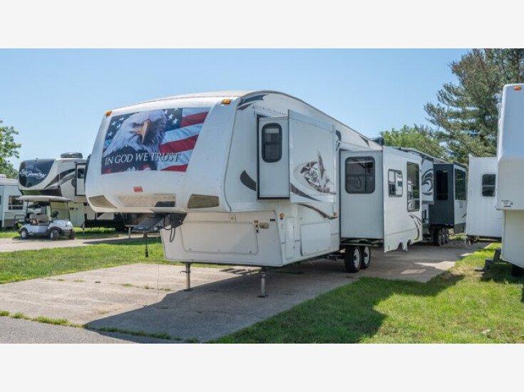 2009 Keystone Cougar for sale 300286503