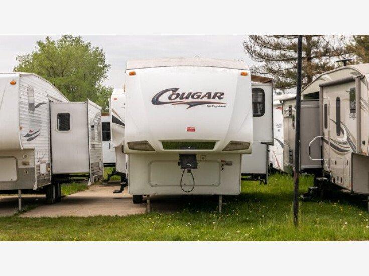 2009 Keystone Cougar for sale 300314020