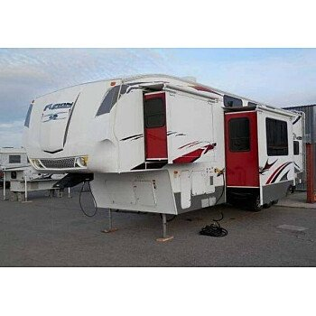 2009 Keystone Fuzion for sale 300157307
