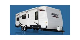 2009 Keystone Hideout 21FDS specifications