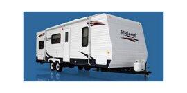 2009 Keystone Hideout 27B specifications