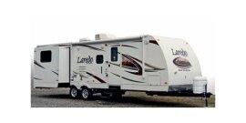 2009 Keystone Laredo 272RL specifications