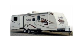 2009 Keystone Laredo 31BHS specifications