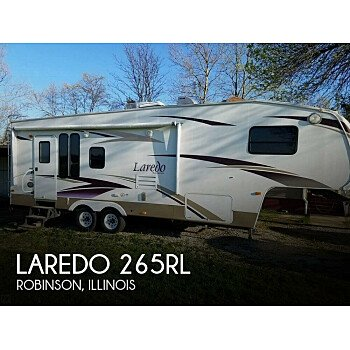 2009 Keystone Laredo for sale 300181728