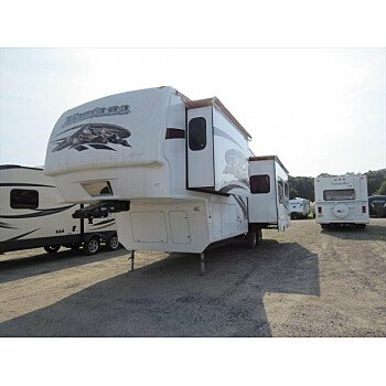 2009 Keystone Montana for sale 300196441