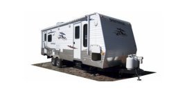 2009 Keystone Springdale 260TBL specifications