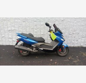 2009 Kymco Xciting 250Ri  for sale 200638405