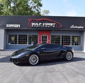 2009 Lamborghini Gallardo for sale 101439957
