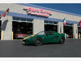 2009 Lotus Elise SC for sale 101074852
