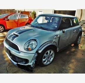 2009 MINI Cooper S Hardtop for sale 100982741