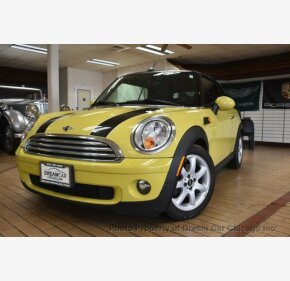 2009 MINI Cooper Convertible for sale 101299631