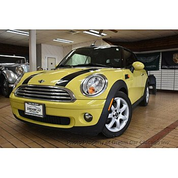 2009 MINI Cooper Convertible for sale 101299631