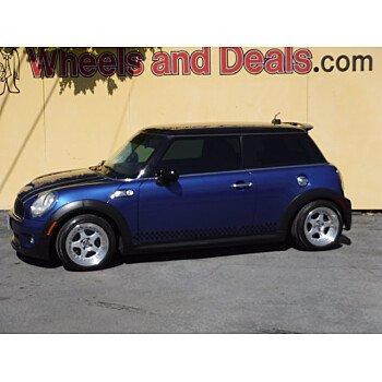2009 MINI Cooper for sale 101363039