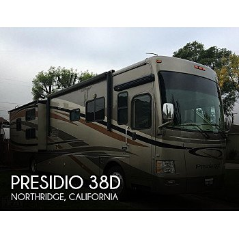 2009 Mandalay Presidio for sale 300213333