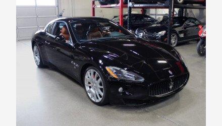 2009 Maserati GranTurismo Coupe for sale 101078001