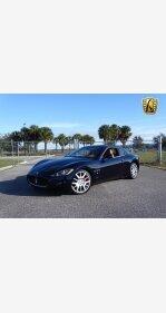 2009 Maserati GranTurismo Coupe for sale 101081756