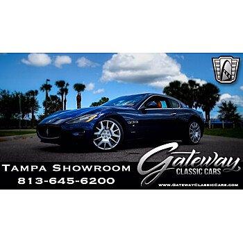 2009 Maserati GranTurismo Coupe for sale 101458040