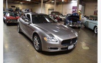 2009 Maserati Quattroporte for sale 101178788