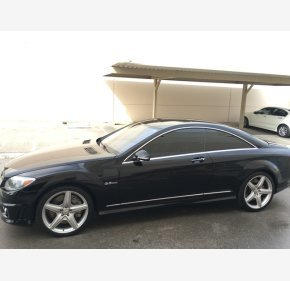2009 Mercedes-Benz CL63 AMG for sale 100753788