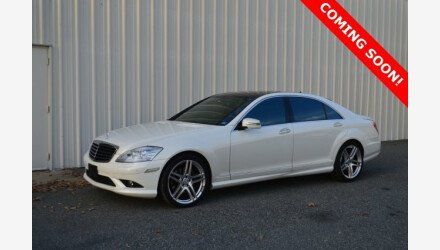 2009 Mercedes-Benz S550 for sale 101244272