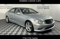 2009 Mercedes-Benz S550 for sale 101273477