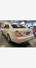 2009 Mercedes-Benz S550 for sale 101316281