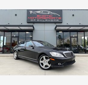 2009 Mercedes-Benz S550 for sale 101352246